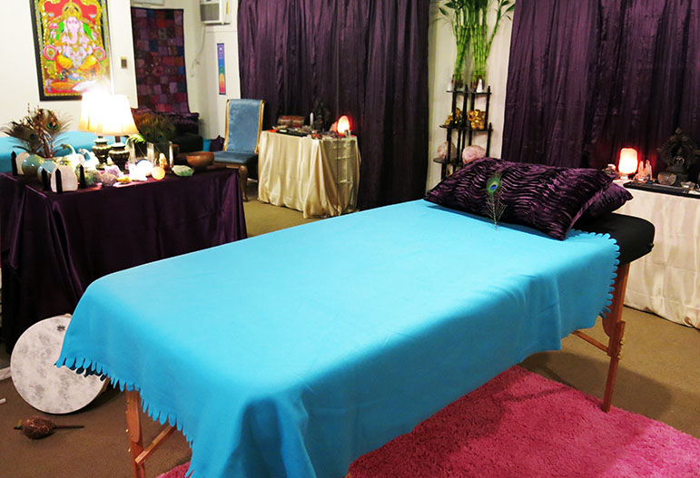 Reiki And Crystal Healing Sessions In Los Angeles