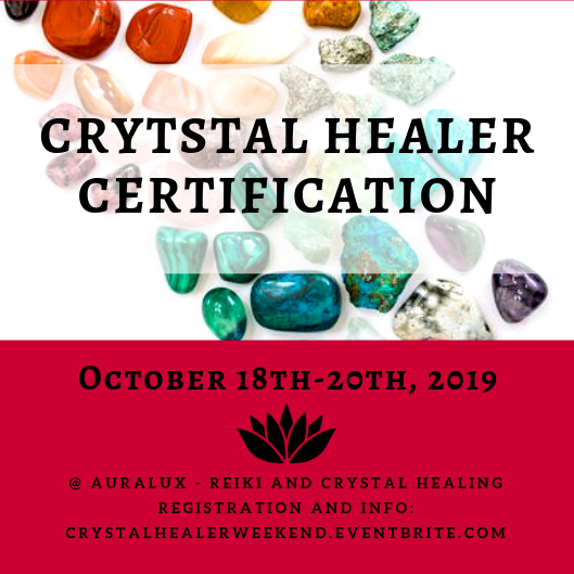 Reiki, Crystals, Sound Healing, Psychic and Medium in Los